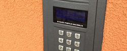 Fulham access control service