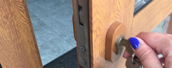 Fulham locks change